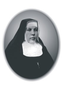 Założycielka Matka Józefa Hałacińska